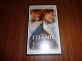 Pelicula Titanic vhs - foto