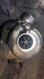 Turbo motor Renault 21 turbo diesel - foto