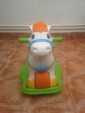 caballo balancin - foto