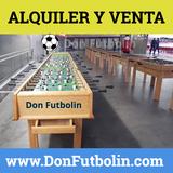 Futbolines en don futbolin - foto