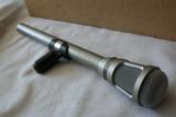 SHURE SM 82 condensador - foto