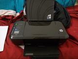 Impresora hp deskjet 3000 wifi - foto