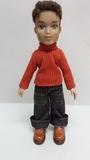 Muñeco Bratz Boy año 2003 - foto