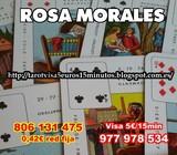Tarot y mancias de Rosa Morales - foto