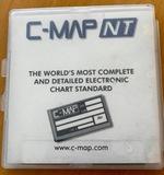 CARTAS ELECTR.  C-MAP NT+ P/ RAYMARINE - foto
