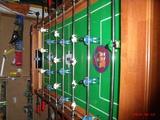 futbolines billares dianas y pinball - foto