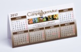 Calendarios Triangulares para empresas - foto