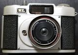 Cámaras fotográficas años 60-70 - foto