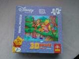 Puzzle disney 120 piezas - foto