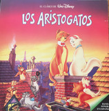 Los aristogatos. (Super 8) - foto