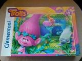 Puzzle trolls 60 maxi piezas - foto