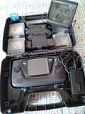 Accesorios Sega Game Gear y juegos. - foto