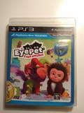 Eyepet y sus amigos juego ps3 - foto
