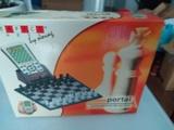 Juegos ajedrez - foto