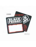 "Etiqueta \""Black Friday\"" - foto"