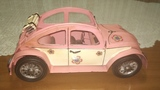Miniatura antiguo coche citroen - foto
