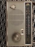 Radio transistor Hitachi - foto