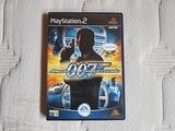 007 Agente En Fuego Cruzado PS2 - foto