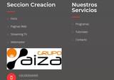 GUIPUZCOA PAGINAS WEB Y TIENDAS ONLINE - foto