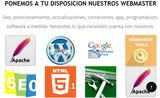 PONTEVEDRA PAGINAS WEB Y TIENDAS ONLINE - foto