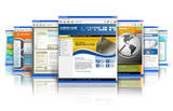 Oferta desarrollo WEB 120 - foto