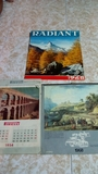 calendarios ...1968-70-54 - foto