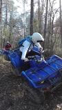Rutas guiadas quads! fang aventura - foto