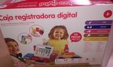 Oferta caja registradora digital. - foto
