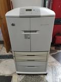 Impresora HP color LaserJet 9500 hdn - foto