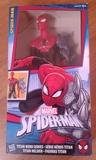 Oferta spiderman marvel. - foto