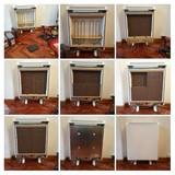 Instalación de acumuladores de calor - foto