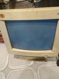vintage monitor sunshine xdm 2000 - foto