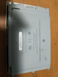 Bateria PowerBook G4 apple - foto