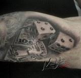 Tattoos profecionales sección 250 - foto