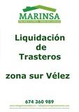 LIQUIDACION TRASTEROS - foto
