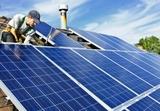 istalaciones  placas solares - foto