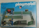 Playmobil 3504 con caja - foto