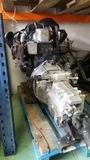 motor BD-30  nissan - foto