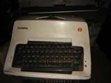 maquina de escribir olimpia - foto