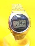 reloj digital vintage Casio 950r-33 - foto