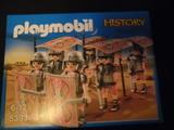 playmobil history romanos - foto