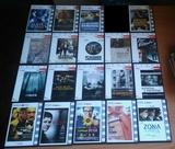 LOTE de 20 peÍiculas DVD - foto