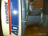 DESPIECE EVINRUDE 40CV /JOHNSON 40 CV - foto