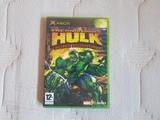 The Incredible Hulk Xbox - foto