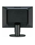 "Monitor Led Philips 19\"" - foto"