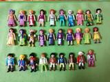 Personajes playmobil - foto