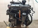motor grupo Volkswagen -ATD- - foto