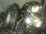 faros mini xenon r56 - foto