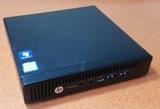 Prodesk 600 g2 desktop mini i5-6500t 16 - foto