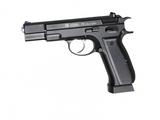 Pistola CZ 75 Blowback - 4,5 mm Co2 Bbs - foto